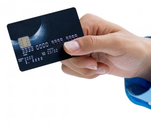 kredietkaart en geldreserve